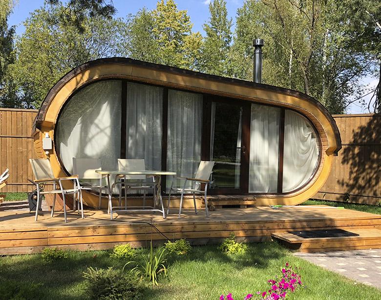 загородные клубы для отдыха в москве